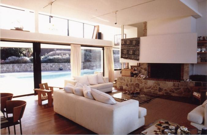 mostini mostini architectes associ s maison carantec. Black Bedroom Furniture Sets. Home Design Ideas