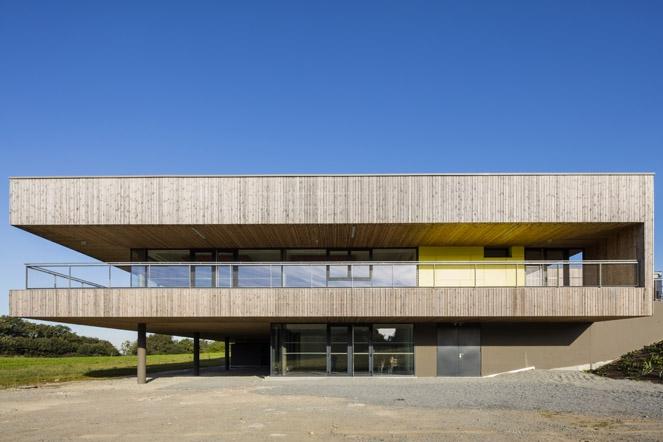 mostini mostini architectes associ s restaurant scolaire. Black Bedroom Furniture Sets. Home Design Ideas